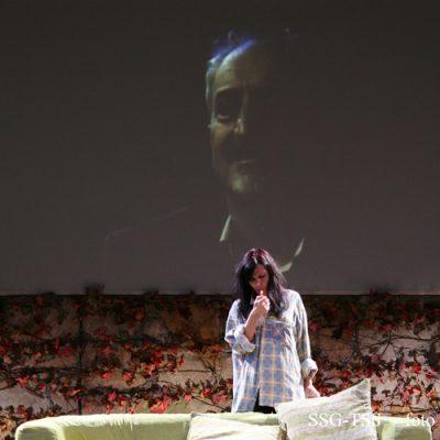 2008.01.21 SSG Kdo se boji Virginije Woolf